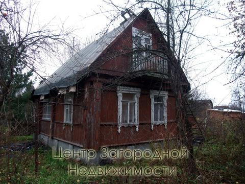 Дом, Каширское ш, 25 км от МКАД, Домодедово г, Коттеджный поселок .
