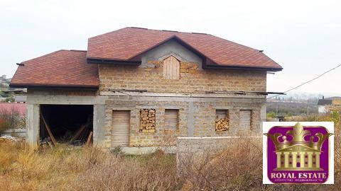 Продается дом Респ Крым, Симферопольский р-н, пгт Молодежное, ул .