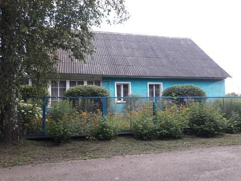 Продам ухоженый дом с баней, надворными постройками и 18 сотками земли