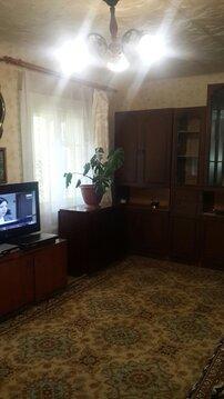 Продажа: 1 эт. жилой дом, ул. Черняховского
