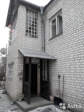 Дом 2-Х этажный с гаражем кирпичный