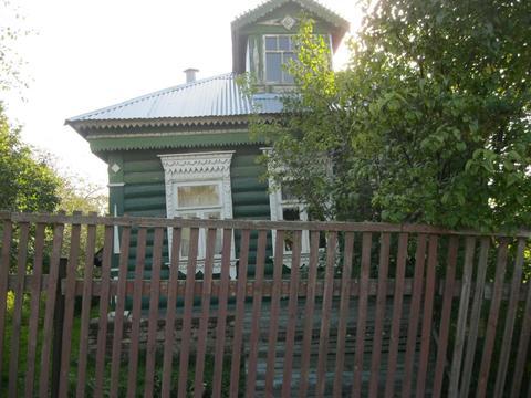 Дом Чулково