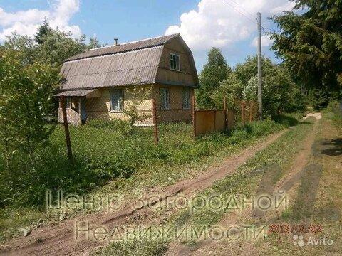 Дом, Минское ш, Можайское ш, 90 км от МКАД, Шаликово пос. (Можайский .