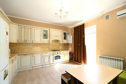 Продам дом с евроремонтом