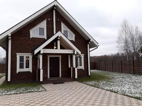 Продажа дома, Булычево, Чеховский район