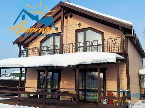 Продается готовый дом в Белоусово Жуковского района