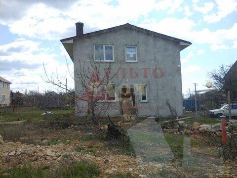 Продажа дома, Севастополь, Дергачи ст