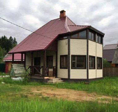 Продается 2этажная дача