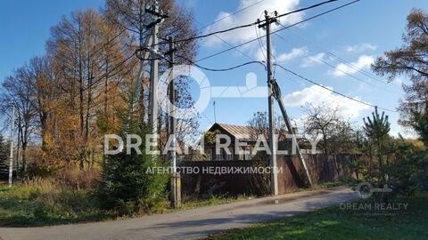 Продажа дома 53 кв.м, МО, Одинцовский р-н, д. Таганьково