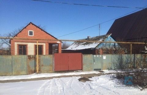 Продажа дома, Краснодар, Улица Малолагерная