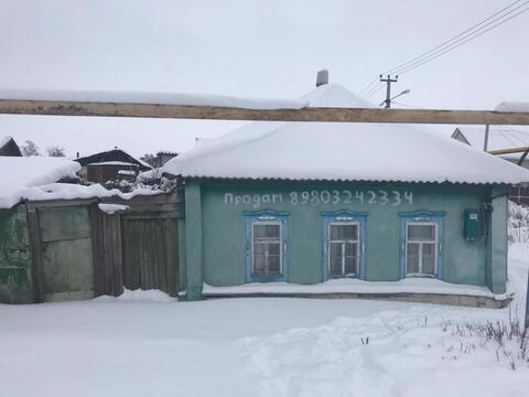 Продажа дома, Новый Оскол, Новооскольский район, Ул. Солдатская