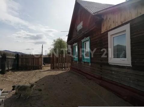Продается дом, Нижний Саянтуй с, Партизанская