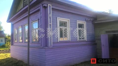 Продажа дома, Никоновская, Вытегорский район, 24