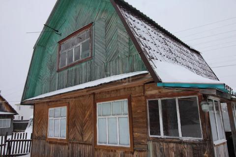 Продам 1-этажн. дачу 30 кв.м. Московский тракт