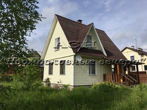 Можайское ш. 35 км от МКАД, Захарово, Дача 70 кв. м