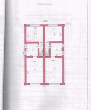 Дом 272кв.м, на участке 1.3га, г.Майкоп