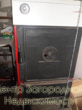 Коттедж, Щелковское ш, 30 км от МКАД, Воскресенское с. (Ногинский .
