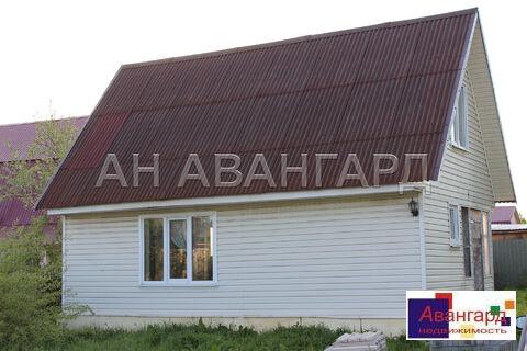 Продается дом в СНТ