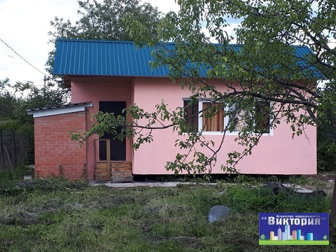 Дача в черте города, Заозерье, Павловский Посад