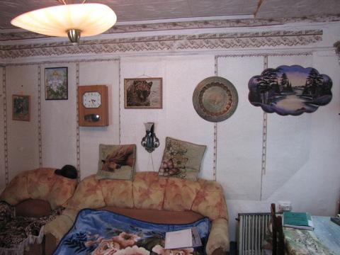 Продам дом 33 кв.м г.Челябинск, р-н Ленинский, Ангарская ул. 6