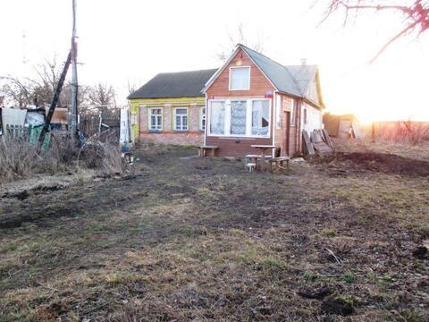 Продам отдельно стоящий дом, Житово-Глаголево, газ, вода.электричество