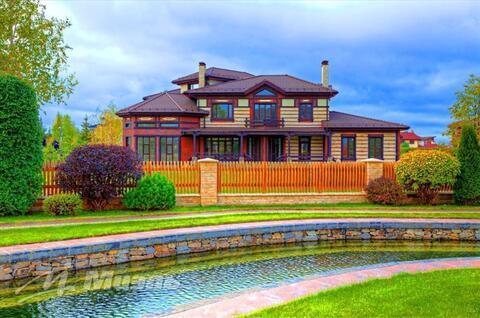Продажа дома, Обушково, Истринский район