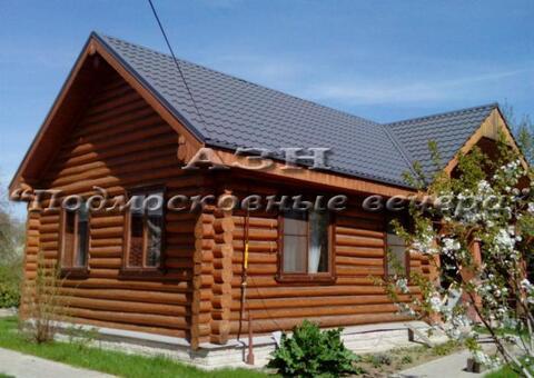 Новорязанское ш. 1 км от МКАД, Котельники, Дом 110 кв. м