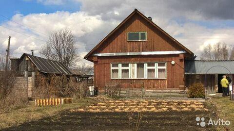 Дома, дачи, коттеджи, Красноармейская, д.10