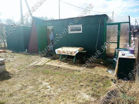 Минское ш. 129 км от МКАД, Гриднево, Дача 8 кв. м