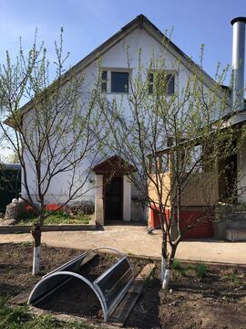Продается дом в с. Анискино