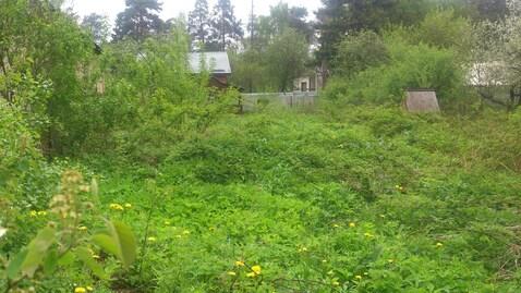 9 соток ИЖС в Голицыно на проспектах