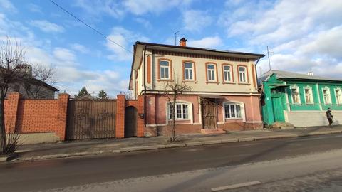 Дом по ул.Пушкина