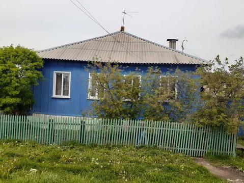 Продажа дома, Краснолипье, Репьевский район, Ул. Дубинина