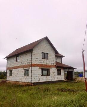 Продажа дома, Верхопенье, Ивнянский район, Верхняя