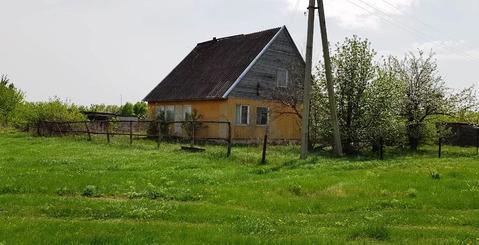 Продажа дома, Плещеевка, Колышлейский район, Ул. Молодежная