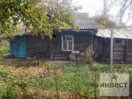 Продается одноэтажный дом 40 кв.м. на участке 8 соток