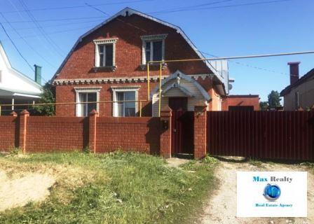 Продается дом. , Кирсанов город, Садовая улица 29