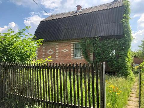 Продается жилой дом 72 кв.м. на земельном участке 6 соток СНТ Чайка