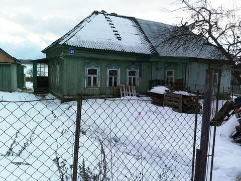 Дом в Стремилово