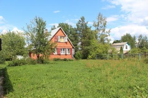 Дом в деревне Иншино
