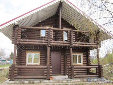 Продажа дома, Ковкеницы, Лодейнопольский район, Ул. Центральная