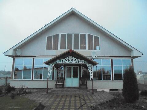 Дом в село Речицы