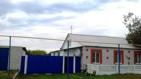 Продажа дома, Демидовка, Краснояружский район, Молодёжная улица