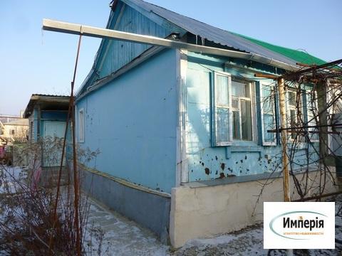 Часть дома в Поливановке