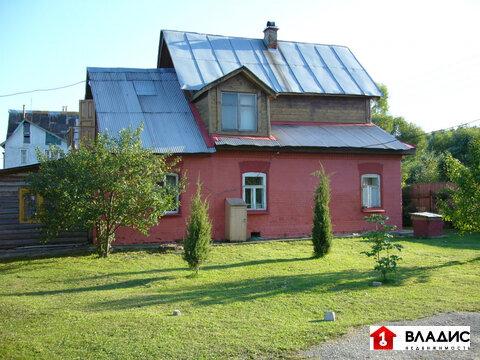 Судогодский р-он, Быково д, дом на продажу