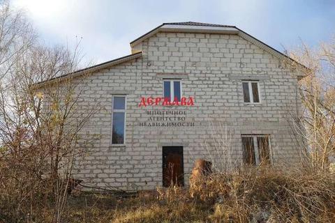 Продажа дома, Лапыгино, Старооскольский район, 3-я Тополиная ул.