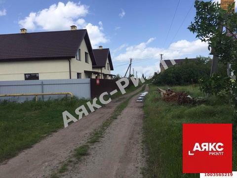 Продажа участка, Краснодар, 1-я Береговая
