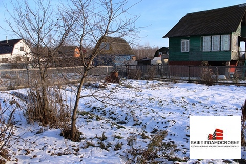 Дача в СНТ в деревне Пантелеево