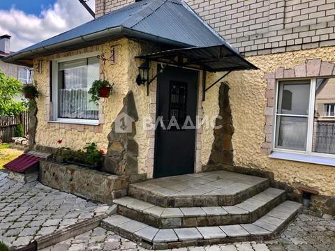 Суздальский район, село Павловское, Суздальская улица, дом на продажу