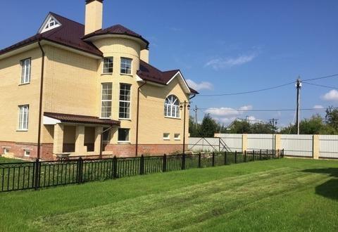 Продается 2 этажный дом в д. Введенское, Пушкинский р-н, Ярославское ш